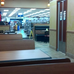 Photo taken at Pilot Travel Center by Tom T. on 8/26/2012