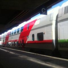 Photo taken at VR Tampere by Sakari K. on 8/2/2012