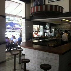 Photo taken at Bar do Lopes by EDUARDO T. on 8/25/2012