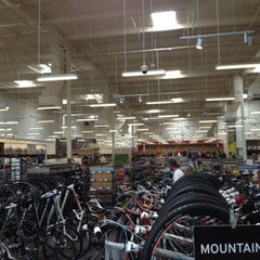 Photo taken at REI by Andy on 8/3/2012
