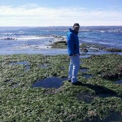 Photo taken at Playa Los Tubos by Viviana T. on 8/25/2012