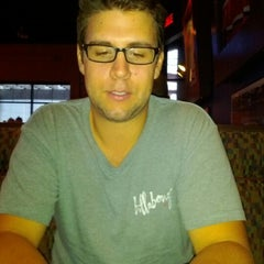 Photo taken at Boston Pizza by Kevin L. on 8/11/2012