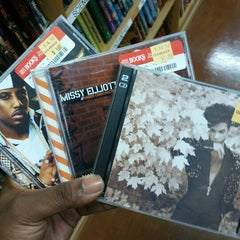 Photo taken at Half Price Books by Terrence H. on 7/16/2012