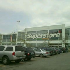 Photo taken at Real Canadian Superstore by Gagandeep G. on 5/12/2012