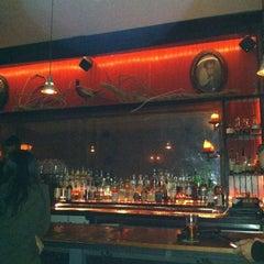 Photo taken at Oak & Iron by Mindy A. on 5/6/2012