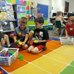 Photo taken at Locust Elementary School by Greg B. on 7/17/2012