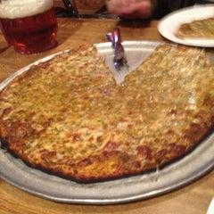 Photo taken at Star Tavern Pizzeria by Shanen on 3/14/2012