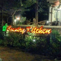 Photo taken at Country Kitchen (คันทรี่ คิทเช่น) by Kai E. on 9/8/2012