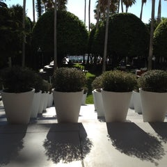 Photo taken at Bianca at Delano by Carl P. on 4/25/2012