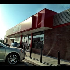 Photo taken at QuikTrip by Brian L. on 7/28/2012