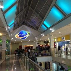 Photo taken at Cineplanet by Joel M. on 8/29/2012