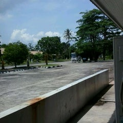 Photo taken at Wisma Pelita Chevron by Pramudyana A. on 5/21/2012