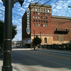 Photo taken at Paramount Theatre by Mario A. on 9/8/2012