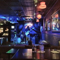 Photo taken at Blue Jean Blues Jazz Club by John S. on 3/3/2012