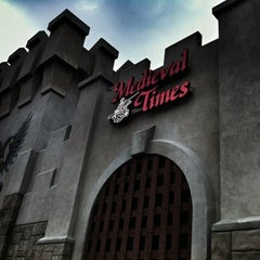 Photo taken at Medieval Times by Cristina R. on 8/26/2012
