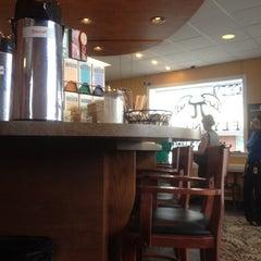 Photo taken at Flying Pi Kitchen by Edgar V. on 3/16/2012