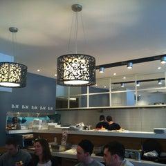 Photo taken at B&M by Talia B. on 2/26/2012
