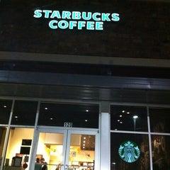 Photo taken at Starbucks by Jade M. on 2/20/2012