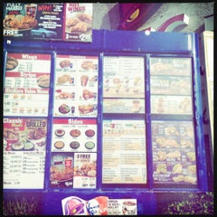 Photo taken at Taco Bell by Joshua F. on 6/5/2012