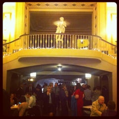 Photo taken at Orpheum Theatre by Brian L. on 3/31/2012