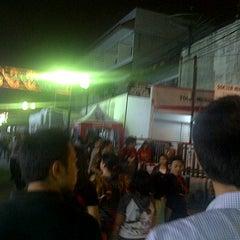 Photo taken at Kawasan Wisata Malam Jl. Jaksa by sandhy r. on 6/15/2012