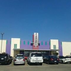 Photo taken at Starplex Cinemas Irving 10 by Jake V. on 5/19/2012
