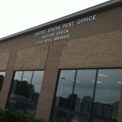 Photo taken at US Post Office by Datboi Z. on 6/3/2012