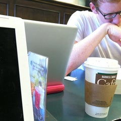Photo taken at Barnes & Noble by Cody R. on 4/30/2012