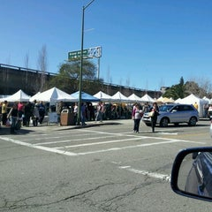 Photo taken at Grand Lake Farmers Market by Denise L. on 3/3/2012