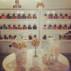 Photo taken at B Sweet Candy Boutique at The Market LV by Becky G. on 8/2/2012