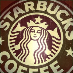 Photo taken at Starbucks by Tori W. on 7/8/2012