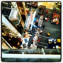 Photo taken at The Plaza Semanggi by Henkie L. on 9/7/2012