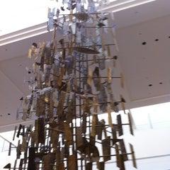 Photo taken at Southdale Center by @zaibatsu R. S. on 7/29/2012