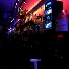 Photo taken at Proof Bar by Chris V. on 3/23/2012