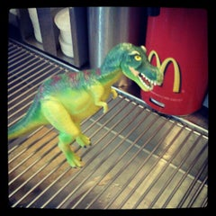 Photo taken at McDonald's by Emery R. on 6/7/2012