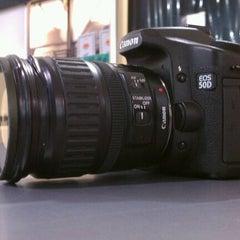 Photo taken at Best Buy by Benton on 2/4/2012