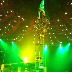Photo taken at Absinthe by  ℋumorous on 3/28/2012