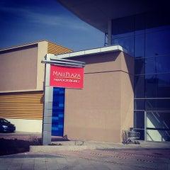 Photo taken at Mall Plaza Mirador Biobío by Matias P. on 8/30/2012