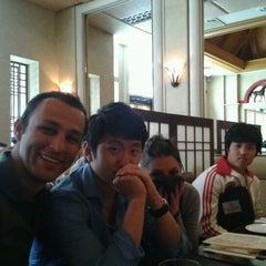 Photo taken at Miga by Jaiden J. on 4/27/2012