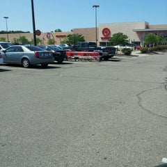 Photo taken at Target by mary c. on 6/24/2012