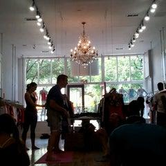 Photo taken at Atlanta Activewear by Casey on 7/7/2012