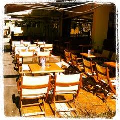 Photo taken at esperanza by Sokratis D. on 3/3/2012