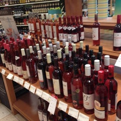 Photo taken at LCBO by Alan W. on 6/12/2012