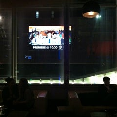 Photo taken at Bar Basque by Andrew L. on 3/15/2012