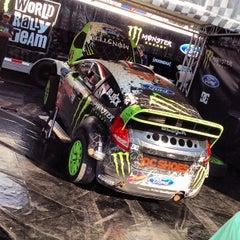 Photo taken at Texas Motor Speedway by Doug B. on 6/10/2012