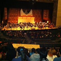 Photo taken at The Forum by Heather G. on 4/13/2012
