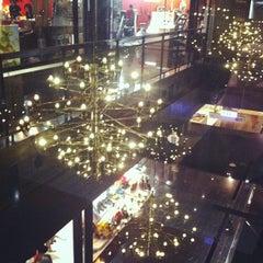 Photo taken at 中友百貨公司 Chung Yo Department Store by Gary W. on 9/8/2012