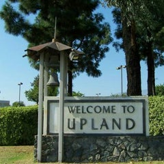 Photo taken at Upland, CA by Michelle V. on 7/17/2012
