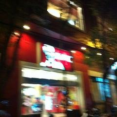 Photo taken at KFC by Ngọc V. on 5/24/2012