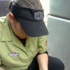 Photo taken at Jack in the Box by Dusti M. on 6/3/2012